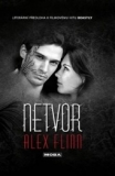 Alex Flinn - Netvor