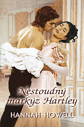 Howell - Nestoudný markýz Hartley  NOVÁ